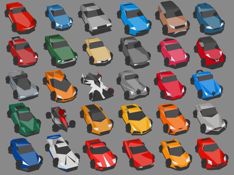 TheGarage - new cars.png